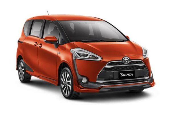 Begini Mekanisme Kerja Fitur Dive-In Seat di Mobil Keluarga Terbaik Toyota Sienta